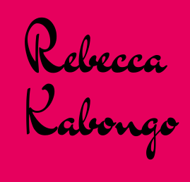 Rebecca Kabongo
